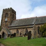 Kirby_Wiske church