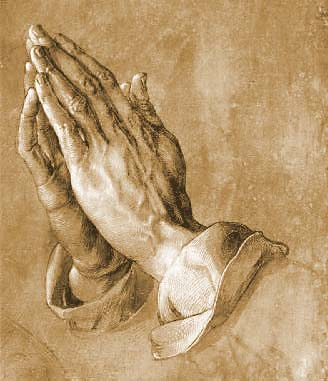 Prayers for this week